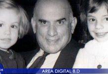 Morón: César Albistur Villegas