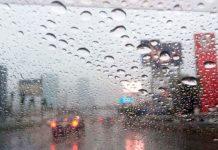 Clima para hoy: Probabilidad de lluvias
