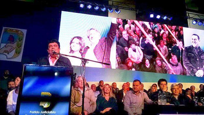 Elecciones Generales 2019: La Matanza