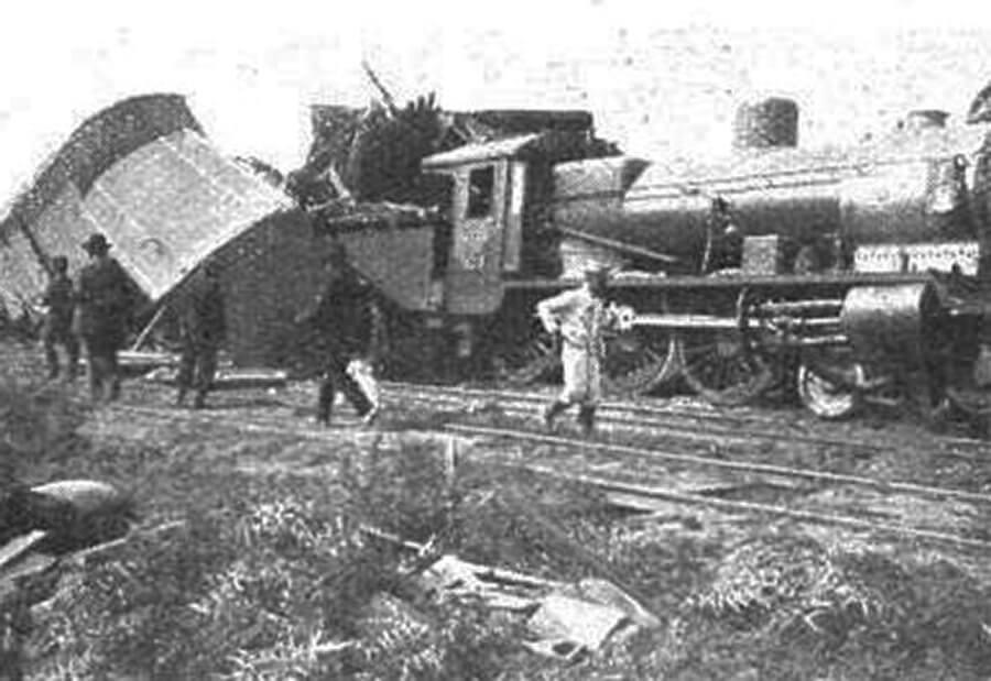 Tragedia Ferroviaria de General Rodríguez Diario Anticipos