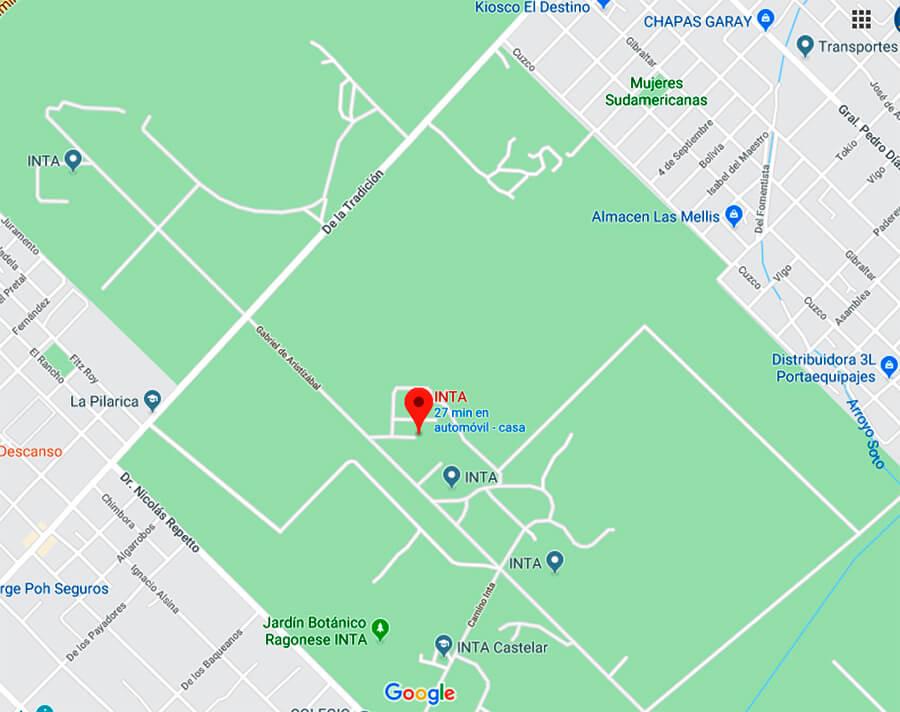 Hurlingham: Visitá el Jardín Botánico