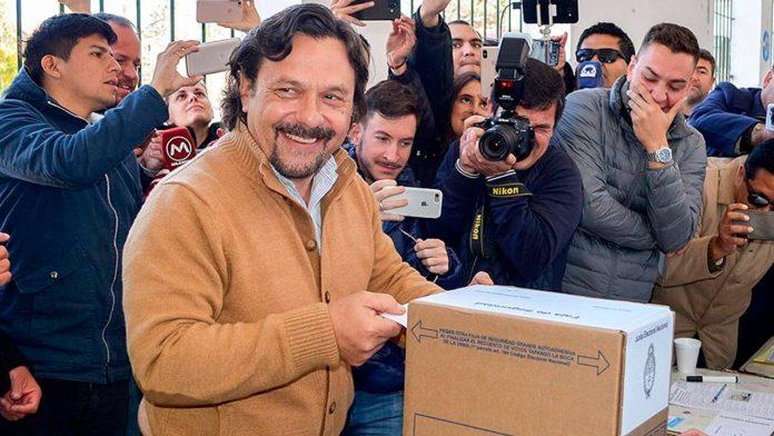 Hoy y Ahora: Elecciones en Salta