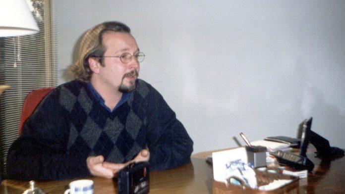 Morón 1999: El Primer Gabinete Diario Anticipos