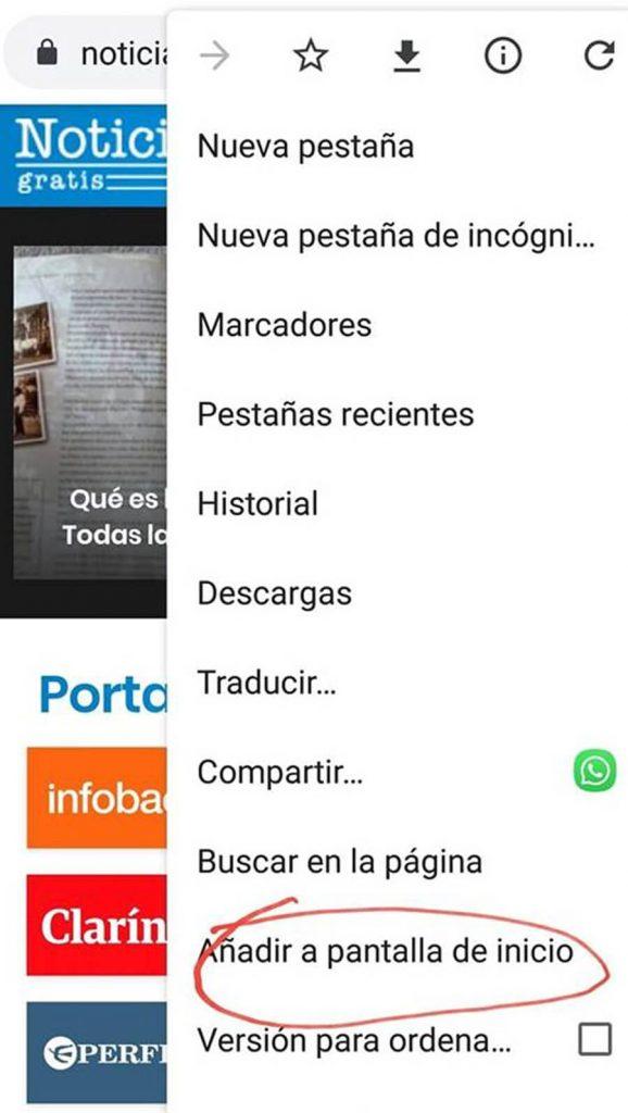 Todos las noticias gratis Diario Anticipos
