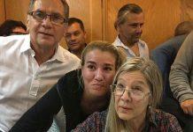 Ituzaingó tendrá una senadora