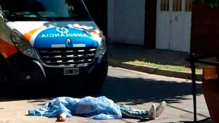 Morón: El asesinato