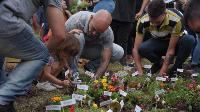 Ituzaingó: Homenaje a víctimas