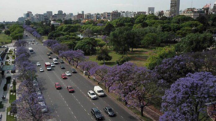 Buenos Aires - ¿Qué