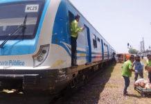 Video Increíble: Lo arrolló el tren