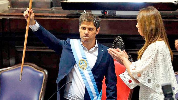 Buenos Aires: Ni Vidal ni Kicillof