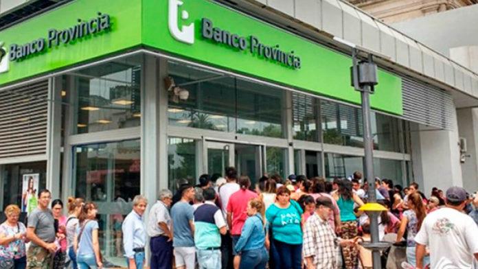 Créditos Banco Provincia