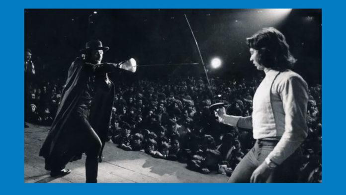 El sucesor del Zorro es argentino y un popular actor