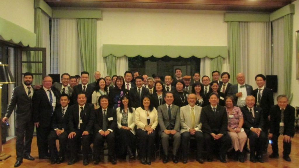 El peronismo es nacional, popular y japonés