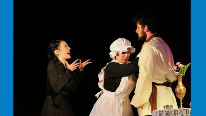 Ituzaingó: inscripción gratis a taller actoral