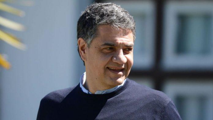 El Macri intendente que ya se tira para gobernador