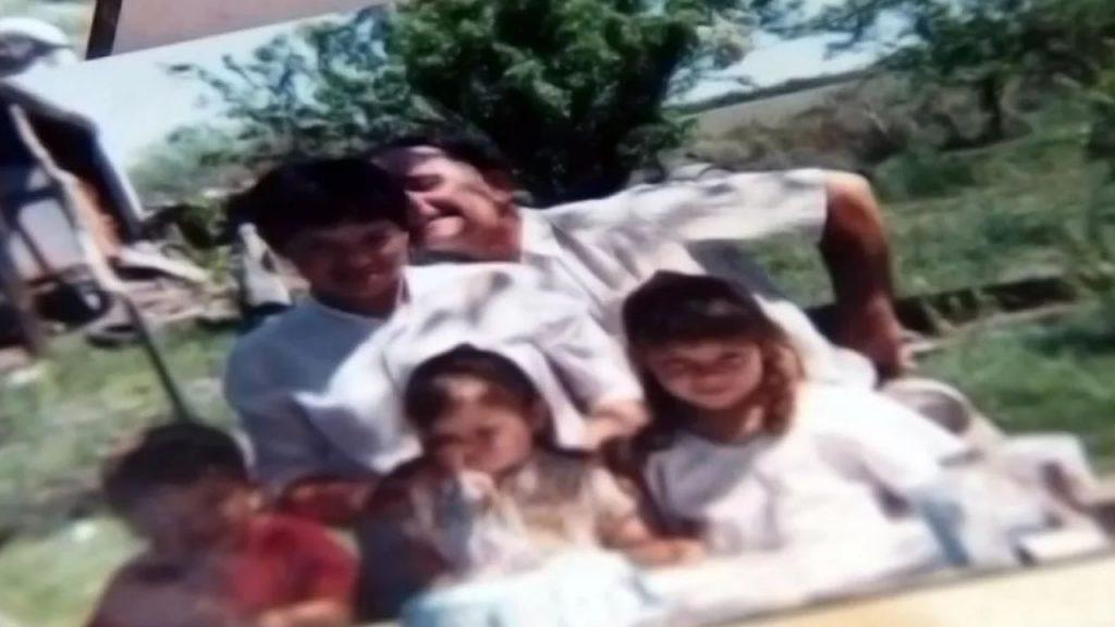 Una de terror - La familia Gill ¿Adonde está?