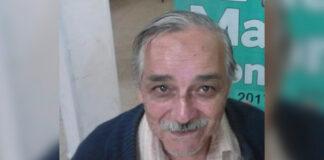 Hurlingham: Falleció el colega Inocencio Sayas