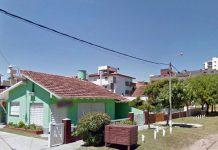 Morón: Abuelo mata a su nieto en Costa Atlántica