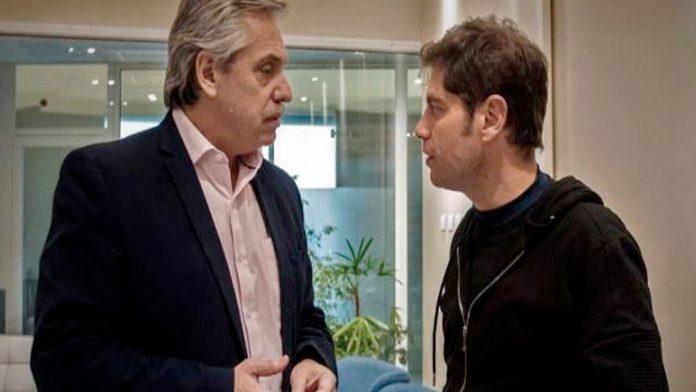 Buenos Aires y Nación, la pelea