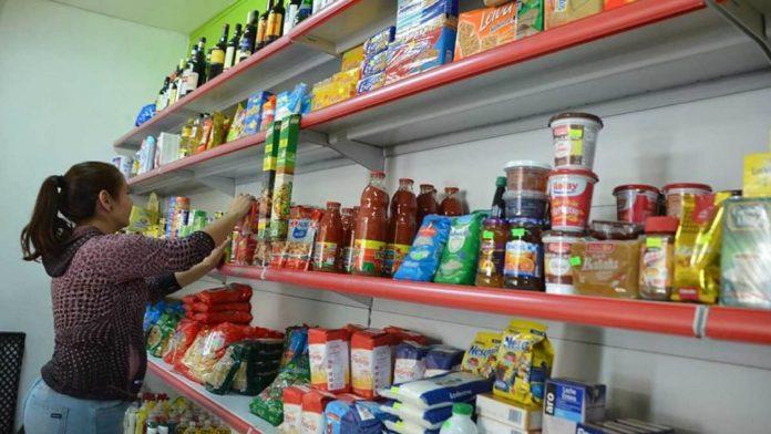 Precios Cuidados en almacenes