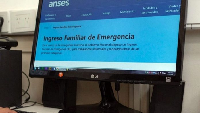 Anses - Bono de