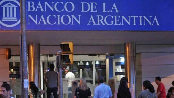 Créditos en Banco Nación