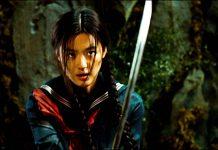 La película de vampiros japonesa que se filmó en Morón