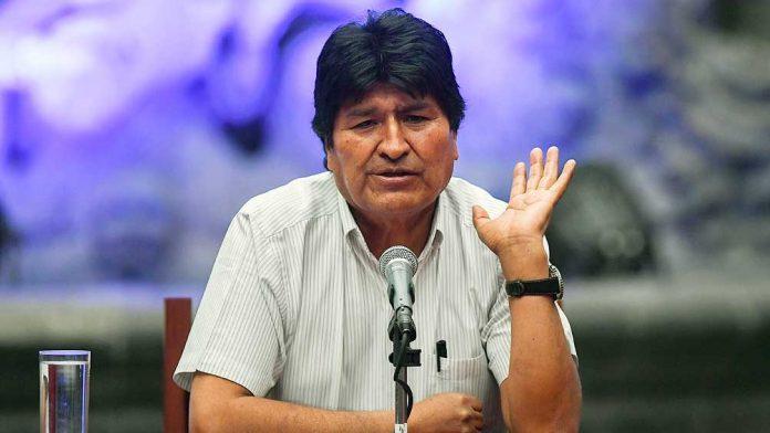 Sorpresa: Evo Morales será visitante ilustre de Morón