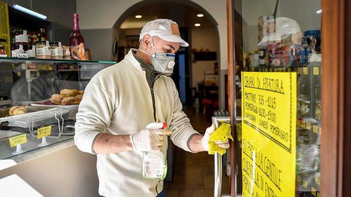 La Organización Mundial de la Salud declaró pandemia al coronavirus