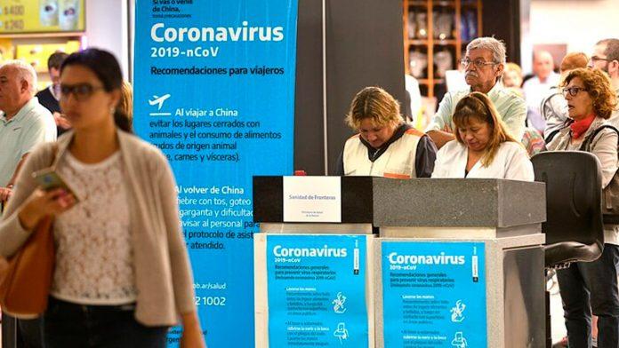 Coronavirus Argentina: 11 nuevos casos
