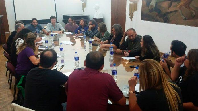 Gobierno de Morón dispuso licencia Diario Anticipos