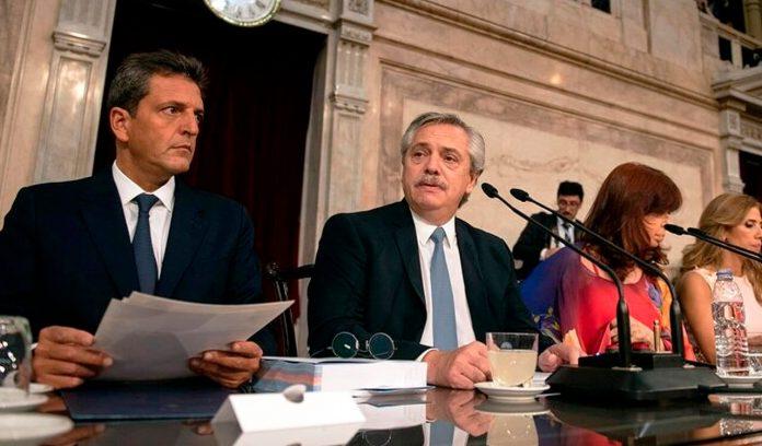 Alberto Fernández 2020: Todo el discurso