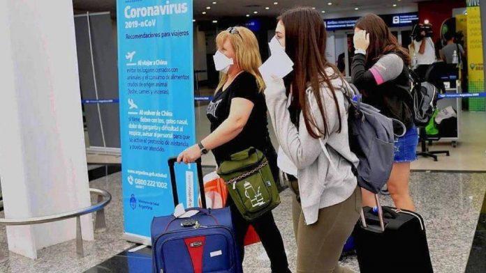 Coronavirus: Restringen el
