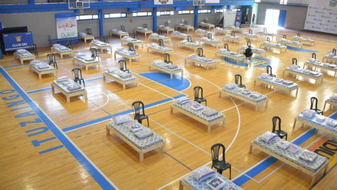 Ituzaingó: Hospital en