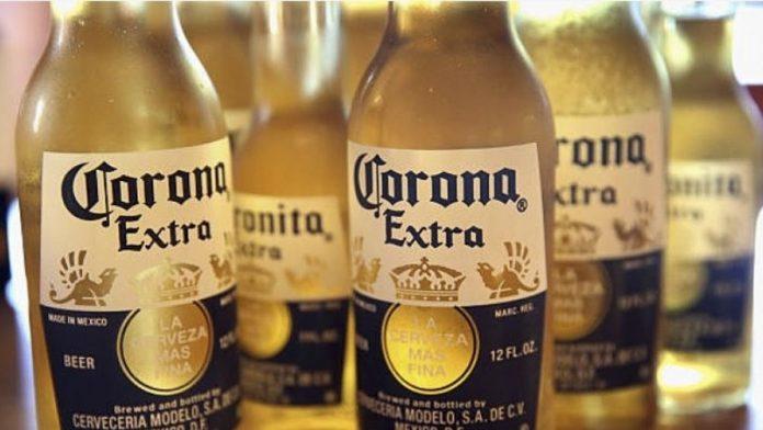 Coronavirus: Cerveza Corona pierde ventas