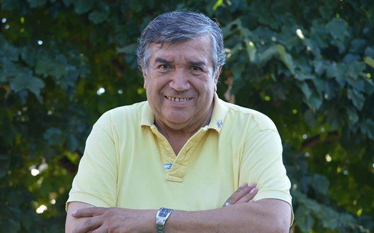 Murió el periodista Carlos