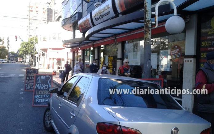 La Intendencia Vende a la calle