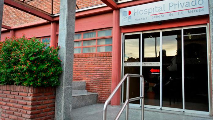 Hurlingham: Nuevo caso