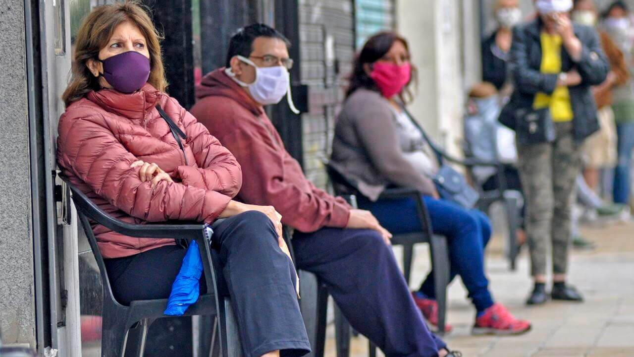 Coronavirus y Cuarentena: El informe del día