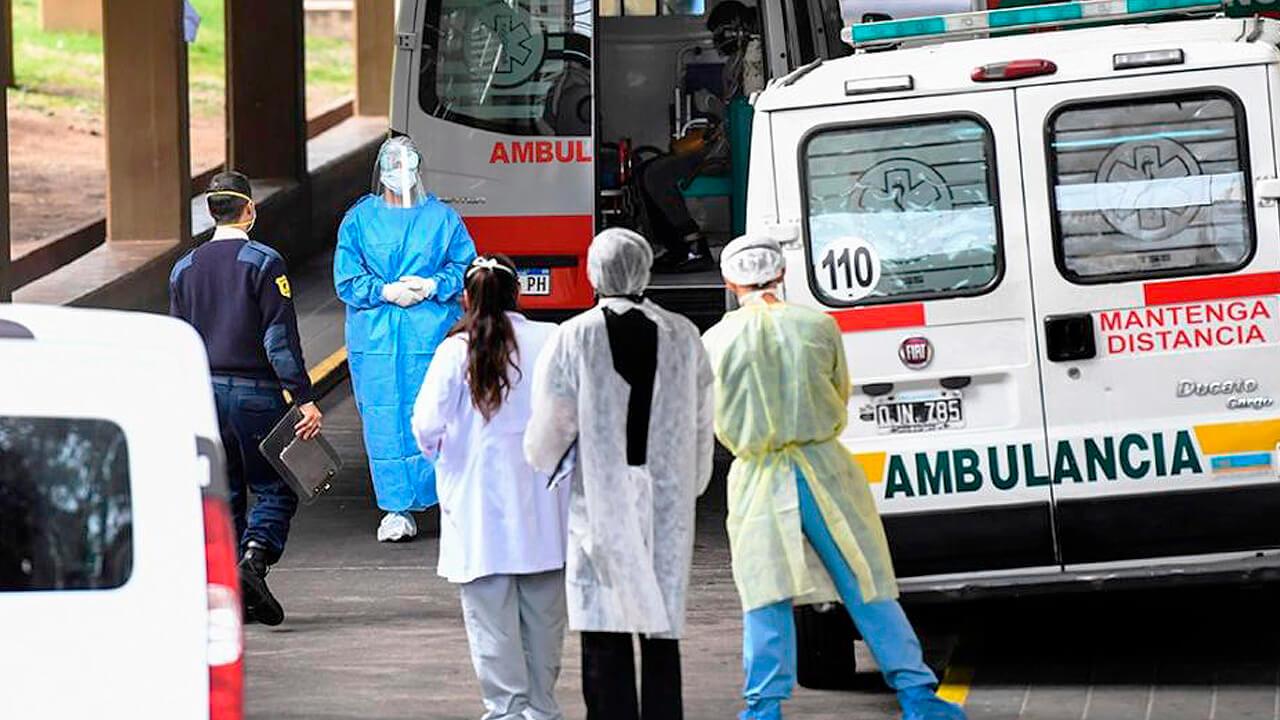 Coronavirus Ahora: Nueve muertos
