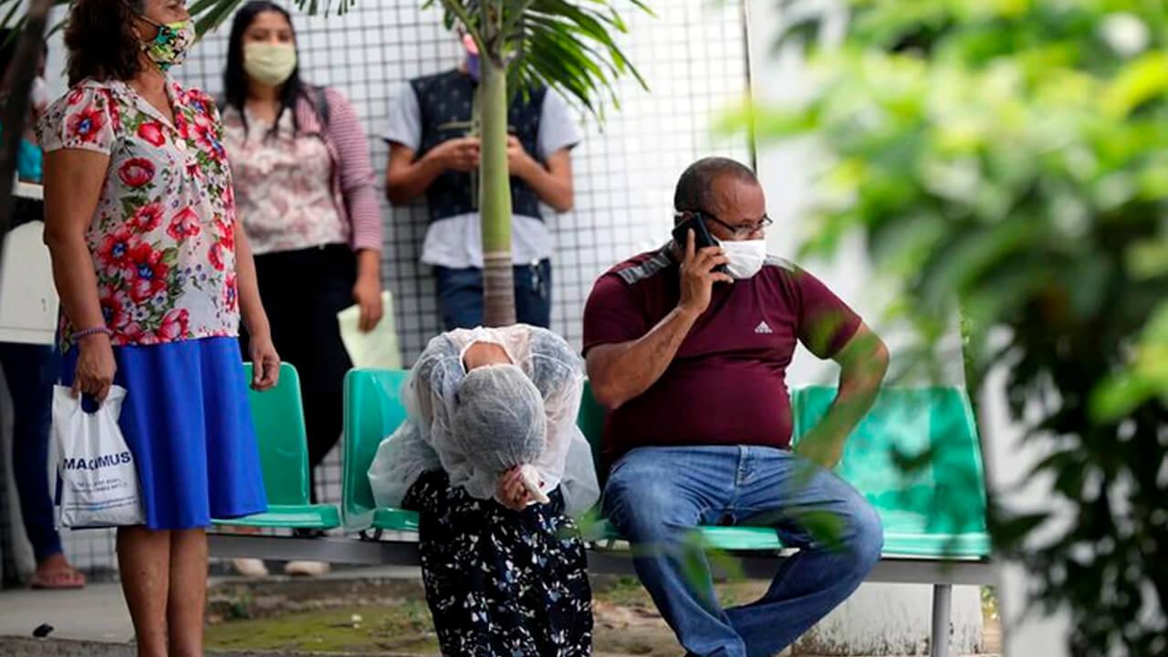 Ituzaingó Ahora: Fallecieron dos nuevos