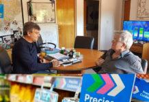 Hurlingham: El intendente sobre los precios