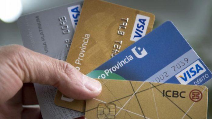 Tarjetas y préstamos