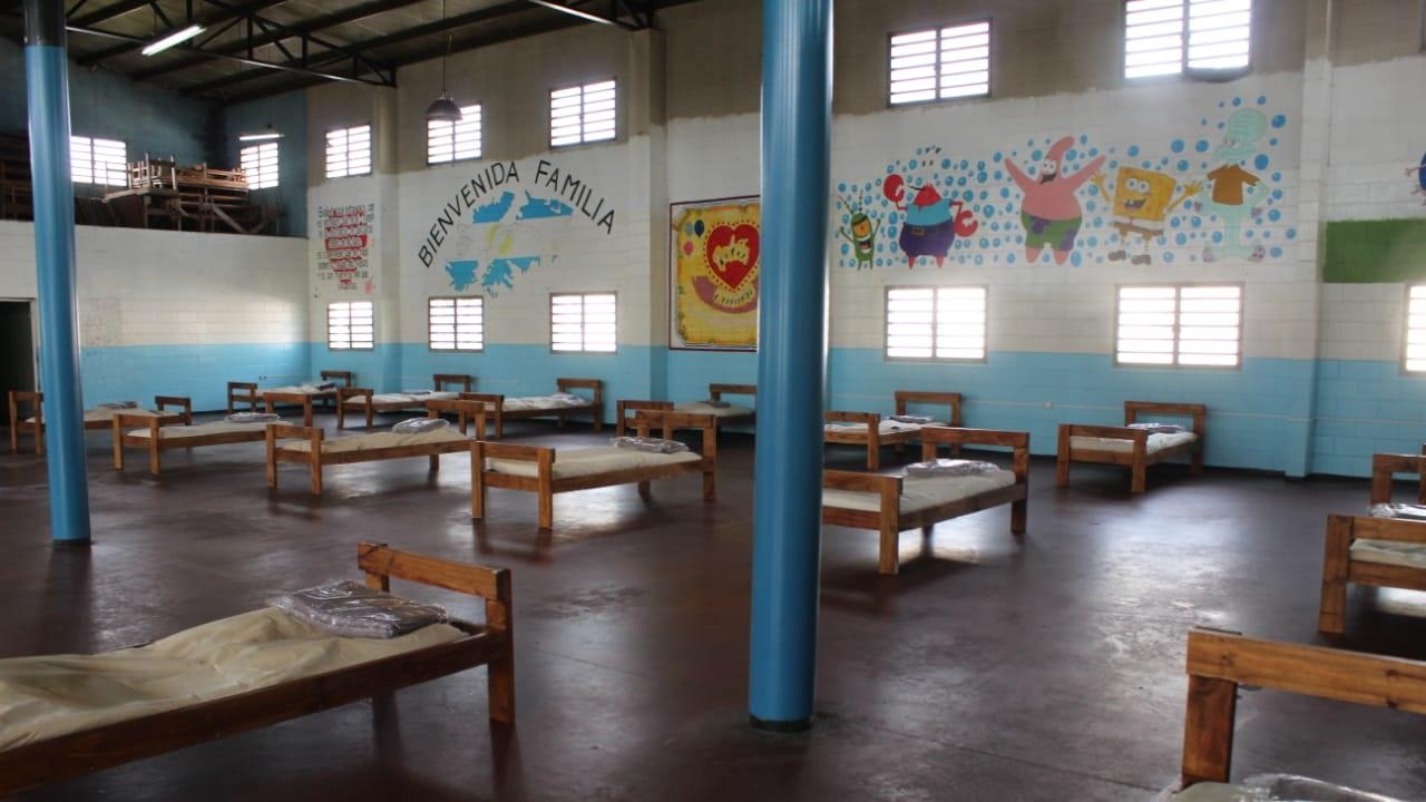 Ituzaingó: Centro de