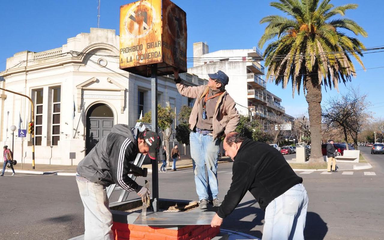 Cuarentena: se permiten actividades en  en varios municipios