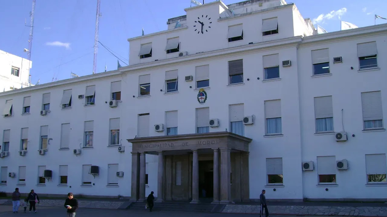 Morón coronavirus: municipio presenta informe de casos