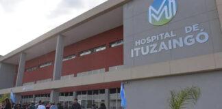 Actualización coronavirus Ituzaingó: cuatro nuevos casos