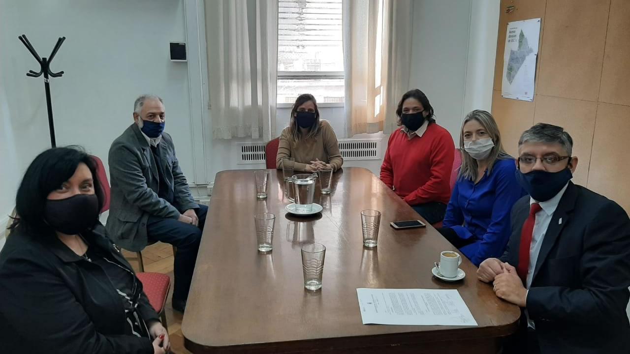 En Morón designaron nuevos jueces de faltas