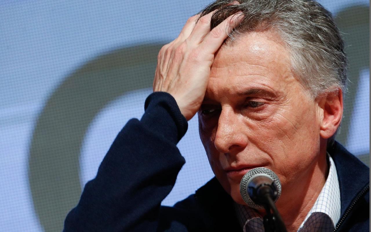 El día que Macri perdió las elecciones: minidocumental