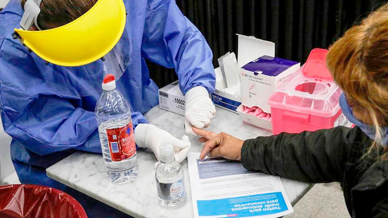 Argentina y la Pandemia: Informe Diario